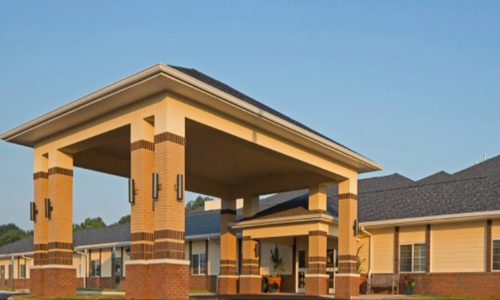 Senior Living Construction Company
