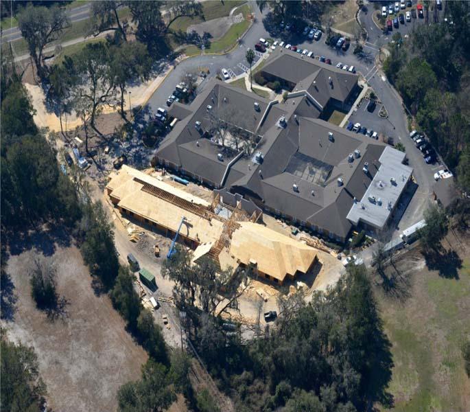 Integrated Construction - Construction Company Jacksonville Florida