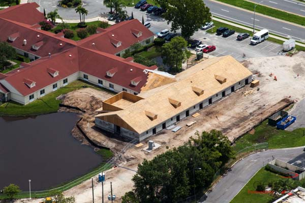 Integrated Construction - Construction Company Jacksonville Florida